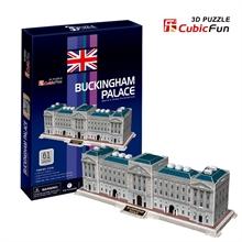 Hình ảnh của Buckingham Palace (C123h)