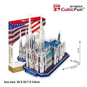 Hình ảnh của Nhà thờ thánh Patrick - Mỹ (MC103h)