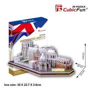 Hình ảnh của Tu viện Westminster - Anh (MC121h)
