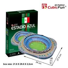 Hình ảnh của Sân vận động Azul - Mexico (C059h)