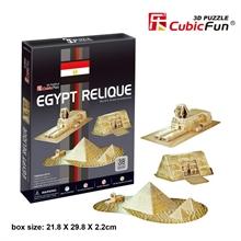 Hình ảnh của Kim tự tháp Ai cập (C077h)