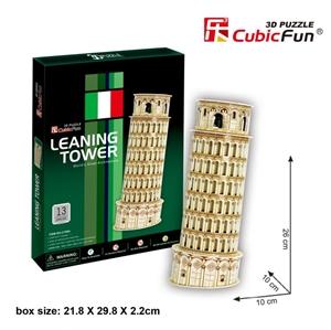 Hình ảnh của Tháp nghiêng Pisa (C706h)