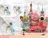 Hình ảnh của City Scape - Moscow (OC3206)