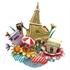 Hình ảnh của City Scape - Paris (OC3204)