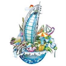 Hình ảnh của City Scape - Dubai (OC3202)