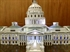 Hình ảnh của Led thượng viện Hoa Kỳ - The Capitol Hill (L193h)