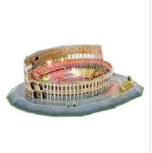 Hình ảnh của Led Đấu trường La Mã-The Colosseum (L194h)