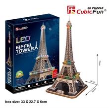 Hình ảnh của Led tháp Eiffel - (L091h)
