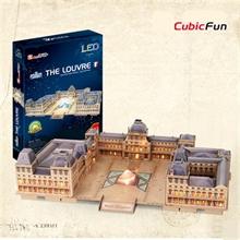 Hình ảnh của Led thư viện Pháp - The Louvre - (L517h)