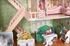 Hình ảnh của Nhà búp bê cổ tích - Dreamy Dollhouse - P645h