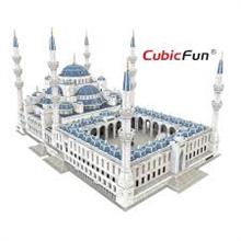 Hình ảnh của Sultan Ahmed Mosque (Turkey) - MC203h