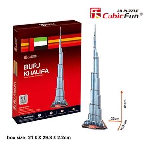 Hình ảnh của Buji Khalifa - C151h