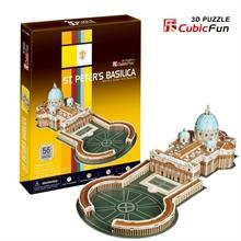 Hình ảnh của St.Peter's Basilica-Vatican-C718