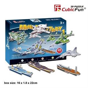 Hình ảnh của Mini military 1 -S3022h