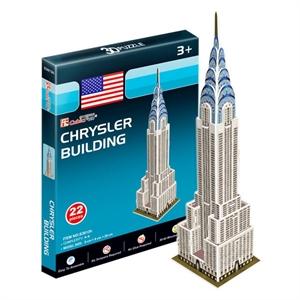 Hình ảnh của Tháp Chrysler -S3013h