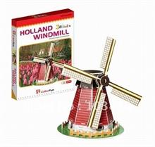 Hình ảnh của Cối xây gió Hà Lan -S3005h