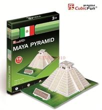 Hình ảnh của Đền Maya -S3011h