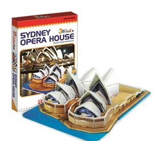 Hình ảnh của Nhà hát Sydney - S3001h