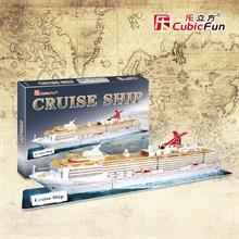 Hình ảnh của Cruise ship - T4006h