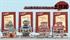 Hình ảnh của Bộ nhà truyền thống Thổ Nhĩ Kỳ - Flavor Folk House 2 -W3110h