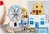 Hình ảnh của Bộ nhà truyền thống Hy Lạp - Windmill - W3165h