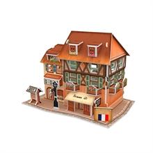 Hình ảnh của Bộ nhà truyền thống Pháp - Fashion Shhop - W3119h