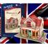 Hình ảnh của Bộ nhà truyền thống Anh -Tronmongery Shop- W3108h