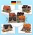 Hình ảnh của Bộ nhà truyền thống Đức -Beer House- W3126h