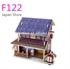 Hình ảnh của Japanese wooden house - Store-F122