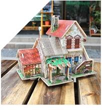 Hình ảnh của France wooden house - Farm- F124