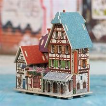 Hình ảnh của France wooden house - Hotel- F127