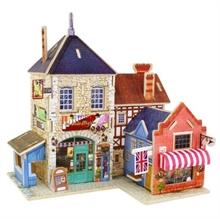 Hình ảnh của England wooden house - Ye Olde Shoppe- F132
