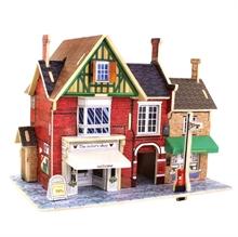 Hình ảnh của England wooden house - The tailor's shop- F134