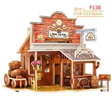Hình ảnh của American wooden house -Ngau Tau Bar-F138