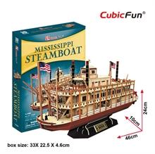Hình ảnh của Mississippi Steamboat - T4026h