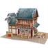 Hình ảnh của Bộ nhà truyền thống Trung Quốc-Linglong Steamed Stuffed Bum Shop-W3132h