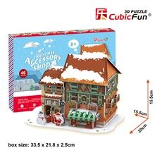 Hình ảnh của Christmas Accessory Shop-P650h