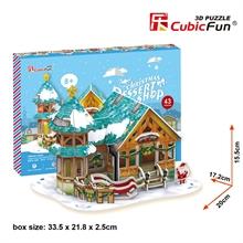 Hình ảnh của Christmas Dessert Shop-P649h