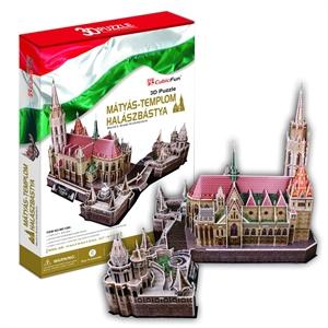 Hình ảnh của Nhà thờ Matthias (Hungary) - MC128h