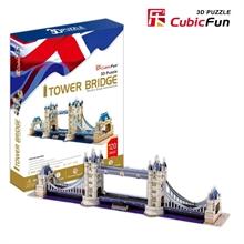 Hình ảnh của Cầu tháp London - Tower Bridge (MC066h)