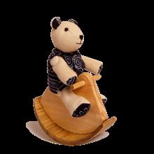 Hình ảnh của Gấu Đung Đưa ET18-0002