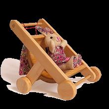 Hình ảnh của Thỏ Ngồi Xe Đẩy ET18-0004