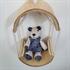 Hình ảnh của Gấu Ngồi Nhà Treo ET8-0003