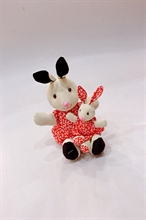 Hình ảnh của Thỏ bông Bố
