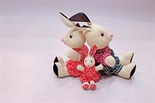 Hình ảnh của Gia đình thỏ