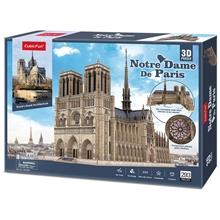 Hình ảnh của Notre Dame de Paris (MC260h)