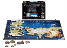 Hình ảnh của Game of Thrones - 4D The Westeros & Essos (DS0987h-west)