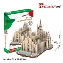 Hình ảnh của Duomo Di Milano (Ý) - MC210h