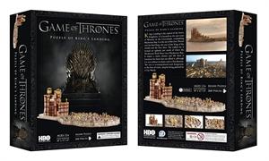 Hình ảnh của Game of Thrones - King's Landing