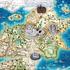 Hình ảnh của Game of Thrones 4D Puzzle of Westeros & Essos